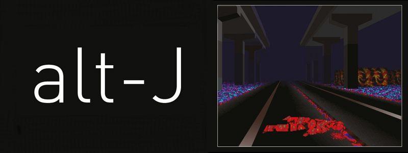 Aranžma Alt-J (prevoz in vstopnica)