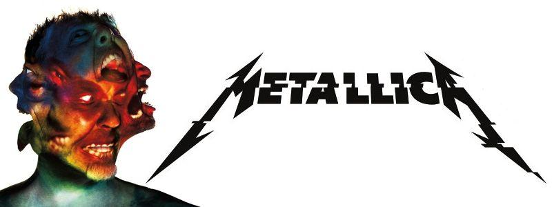 Aranžma Metallica (prevoz in vstopnica)