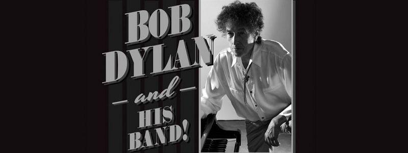 Aranžma Bob Dylan (prevoz in vstopnica)