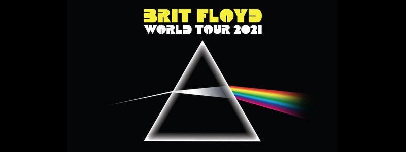 Aranžma Brit Floyd (prevoz in vstopnica)