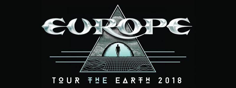 Aranžma Europe (prevoz in vstopnica)