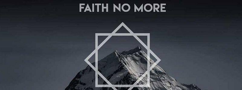 Aranžma Faith No More (prevoz in vstopnica)