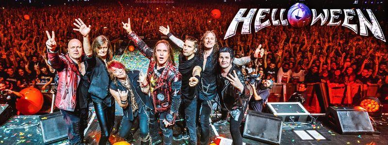Aranžma Helloween (prevoz in vstopnica)