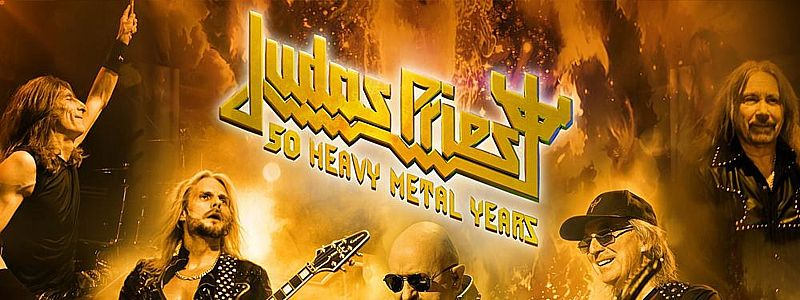 Vstopnica Judas Priest