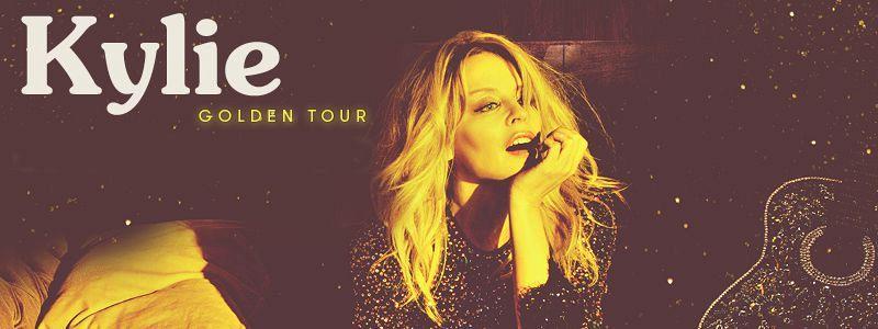 Aranžma Kylie Minogue (prevoz in vstopnica)