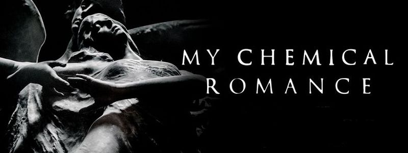 Aranžma My Chemical Romance (prevoz in vstopnica)