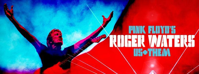 Aranžma Roger Waters (prevoz in vstopnica)