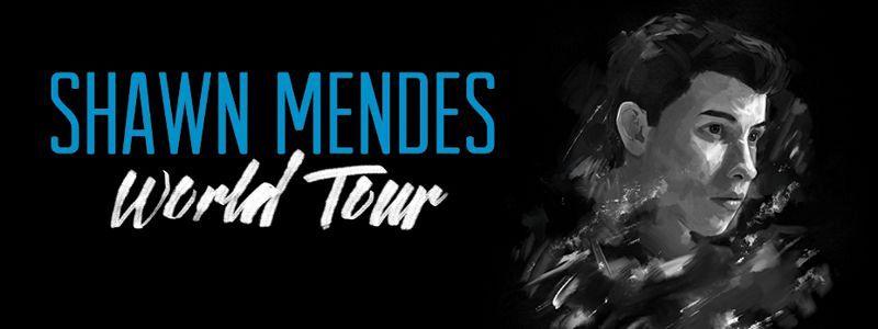 Aranžma Shawn Mendes, Kygo (prevoz in vstopnica)