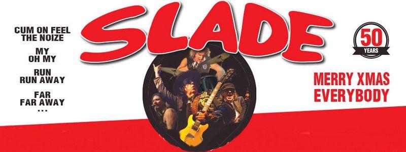 Vstopnica Slade