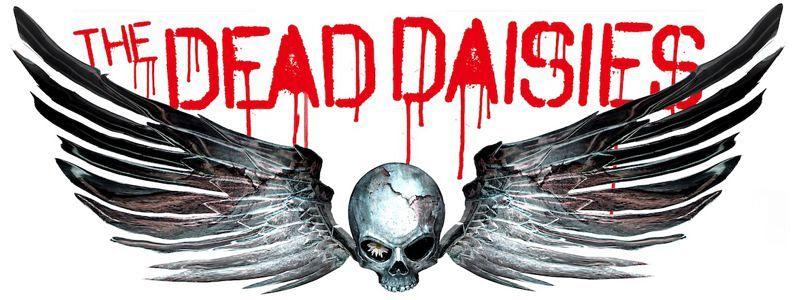 Aranžma The Dead Daisies (prevoz in vstopnica)