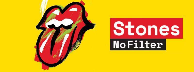 Aranžma The Rolling Stones (prevoz in vstopnica)