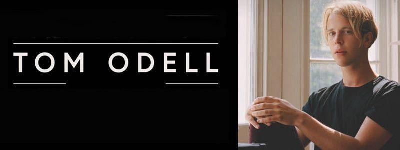 Vstopnica Tom Odell